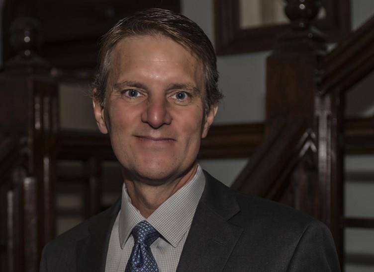 Patrick G. Warner